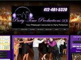 Partytime Productions